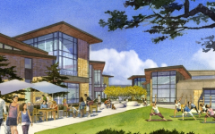New Yorba Linda Library and Arts Center to Open in 2020