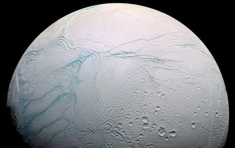 Saturn's Moons May Possess Conditions to Support Life