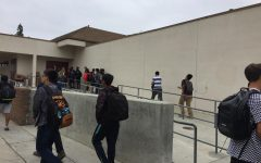 BYMS Institutes a Three Minute Passing Period