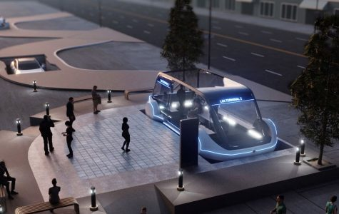 Elon's Musk L.A Tunnel Is Almost Finished and He's Offering Free Rides