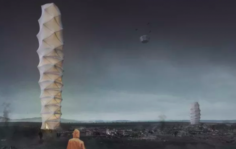 Collapsible Skyscrapers Could Offer Assistance in Disaster-Prone Areas