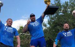 World Strongest Man of 2018