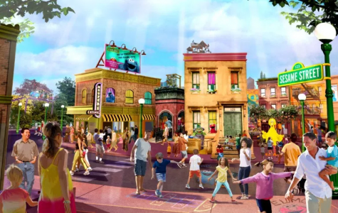 Sesame Street Land To Open In SeaWorld, Orlando