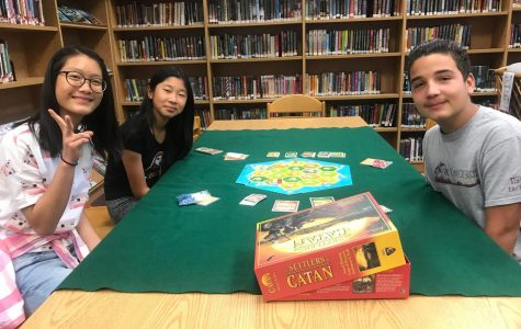 "BYMS Board Game Club: ""Everyone Has an Opportunity to be Successful."""
