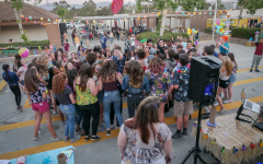 BYMS PTA Sponsors 8th Grade Promotion Party