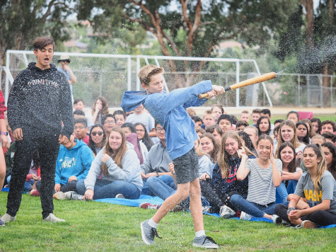 BYMS Holds Annual Leadership and ASB Signups