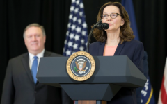 Gina Haspel Confirmed as First Female CIA Director