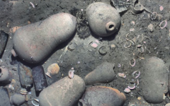Shipwreck Laden with Billions in Treasure Discovered off Coast of Colombia