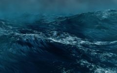 A Record Breaking Storm Hits the Southern Ocean