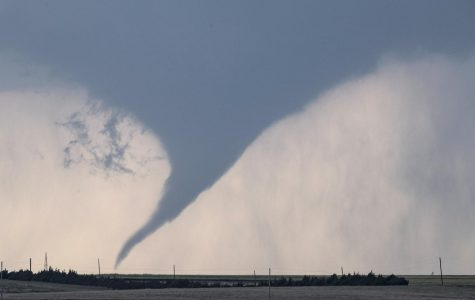 27 Devastating Tornadoes Hit the State of Iowa
