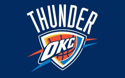Oklahoma City Thunder Celebrate Ten Years As a Franchise