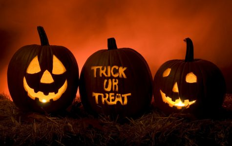 Cheap but Chic; Halloween Treats and D.I.Y.'s to Make your Holiday Extra Haunted
