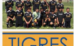 "Tigres Academy Soccer Club: ""Improving Soccer Skills and Instilling Values"""