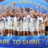 """Equity for US Women's Soccer Team: Proctor and Gamble """"Steps Up"""" while Negotiations Continue."""