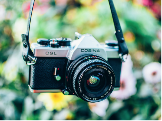 Photography Tips to Bring Your Summer into Focus