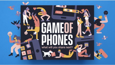 """Game of Phones"" Creates Unexpected  Smartphone Challenges"