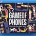 """""""Game of Phones"""" Creates Unexpected  Smartphone Challenges"""