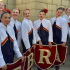 """BYMS Color Guard """"Spins, Tosses, and Twirls"""" with Precision and Style"""