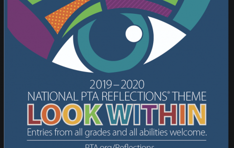 "PTA Reflections Competition Asks Students to ""Look Within"""