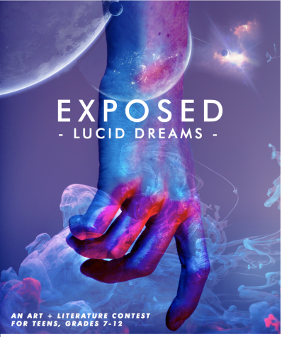 "Yorba Linda and Nixon Libraries Sponsor ""Exposed: Lucid Dreams"" Art and Literature Contest"