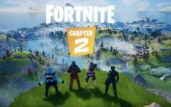 Fortnite  Launches New
