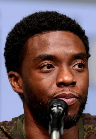 "Chadwick Boseman Remembered as ""One of the All Time Greats"""
