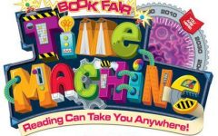 Bernardo Yorba Middle School Book Fair