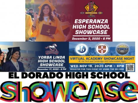 PYLUSD High Schools Showcase Programs for Incoming Freshman