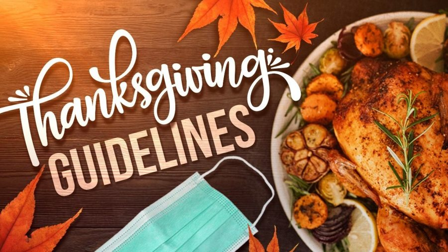 11 New Thanksgiving Rules to Stay Safe During the Pandemic