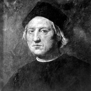 Christopher Columbus: Patriotic Voyager or Ruthless Killer?