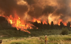 Recent Increase In Fires Brings Heat Close to Home