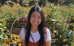 BYMS Welcomes Ms. Yoo As A New Math And ELD Teacher