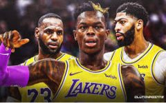 Lakers Big Offseason Moves Put Them in a Position to Repeat