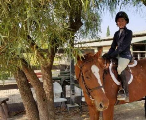 Equestrian Jessica West: Finding Joy During the Pandemic