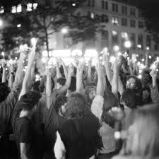 Fighting Fire with Fire: The Stonewall Riots