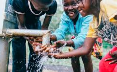 Morton Salt Partners with Thirst Project to Bring Fresh Water to All