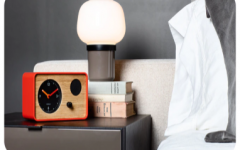 Start Your Day with the New One Clock Wake Up Clock