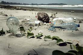 Covid 19 Complicates Ocean Pollution