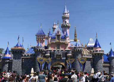 Disneyland Officially Reopens April 30, 2021