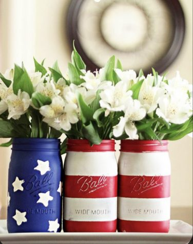 Cheap but Chic: Memorial Day Crafts and Decor