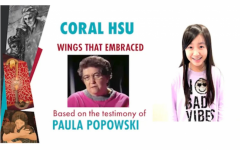 Coral Hsu Places Top 3 in Chapman University Contest