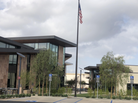 Yorba Linda Public Library Relocates