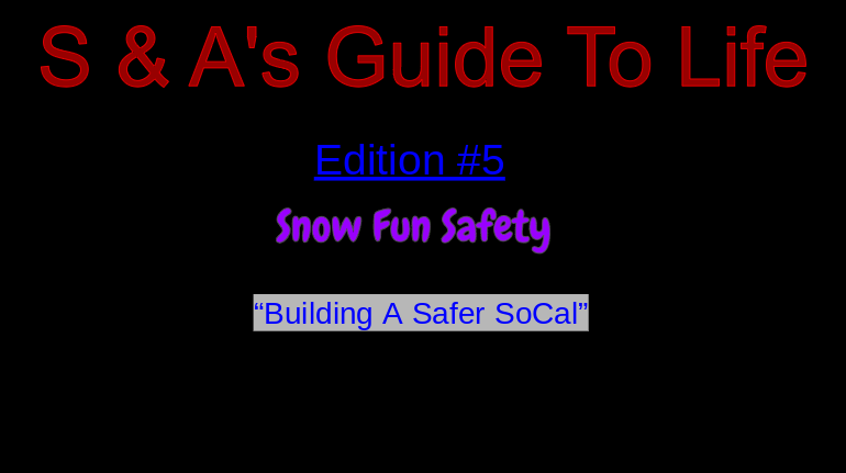 Dashing+through+the+Snow%3A+How+to+Stay+Safe+When+Snowboarding+and+Skiing
