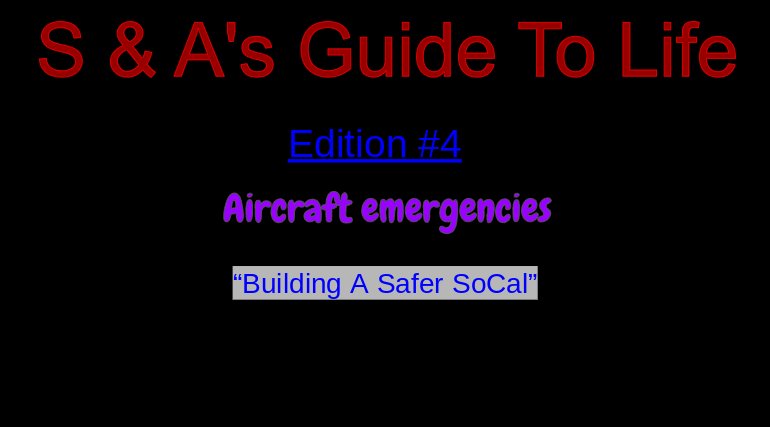 Inflight+and+On-Board+Emergencies%3A+How+Do+I+Survive%3F