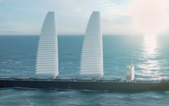 Michelin Designs New and Improved Sails to Enhance the Sailing World