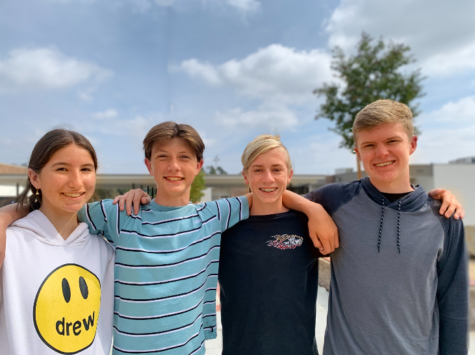 BYMS Elects A New ASB Office